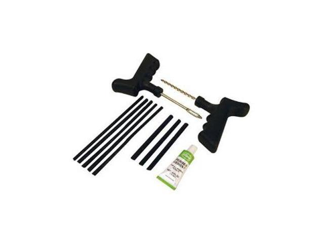 Slime 2040-A Deluxe Tire Reamer/Plugger Kit
