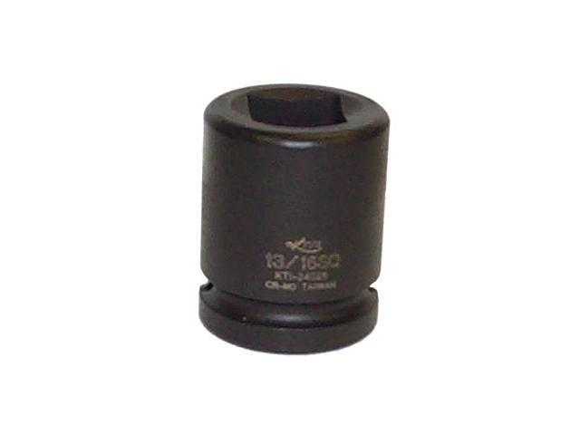 K Tool 34026 Impact Budd Wheel Socket, 3/4