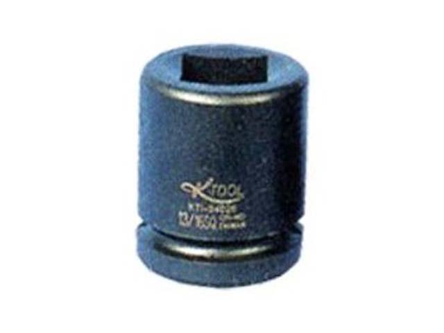 K Tool 34027 Impact Budd Wheel Socket, 3/4