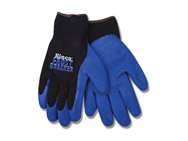 Kinco 1789L Thermal Latex Coated Work Gloves L