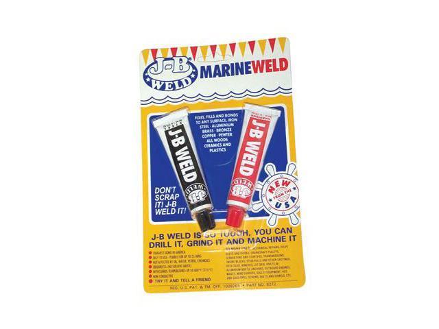 JB Weld 8272 MarIne Weld Epoxy Putty/Adhesive