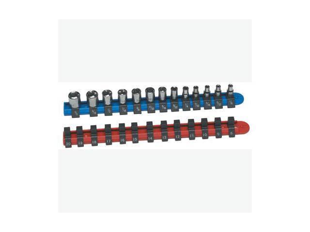 """CTA Tools 9750 1/2"""" Drive Socket Rack-Inch"""