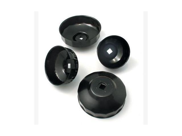 CTA Tools A250 Cap-Oil Filter Wrench-74mm/76m