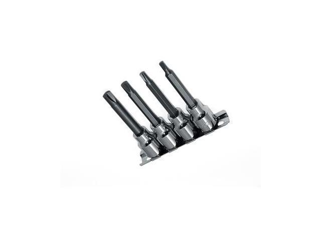 CTA Tools 8755 4Pc Clutch Head Bit Socket Set