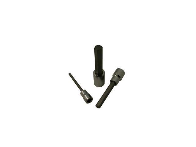 CTA Tools 8550 Long Hex Bit Socket - 10mm