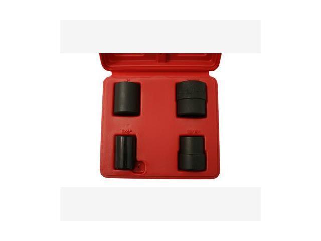 CTA Tools A154 Lug Nut Remover Kit 4pc