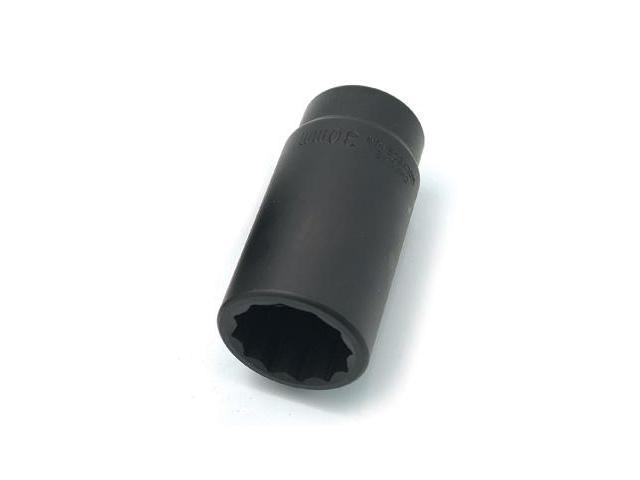 CTA Tools A421 Axle Nut Socket - 30mm x 12 Pt