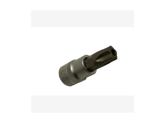 CTA Tools 9683 5-pt Tamper Torx Socket - T15