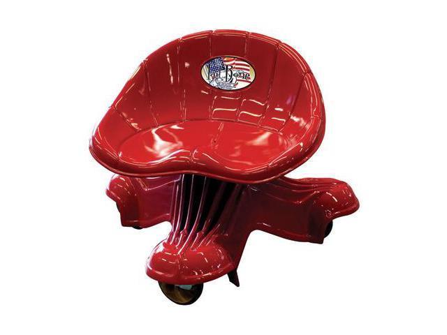 "Bone 5031 Mechanic's Stool ""The Tail Bone"" w/5"" Wheels, USA Made"