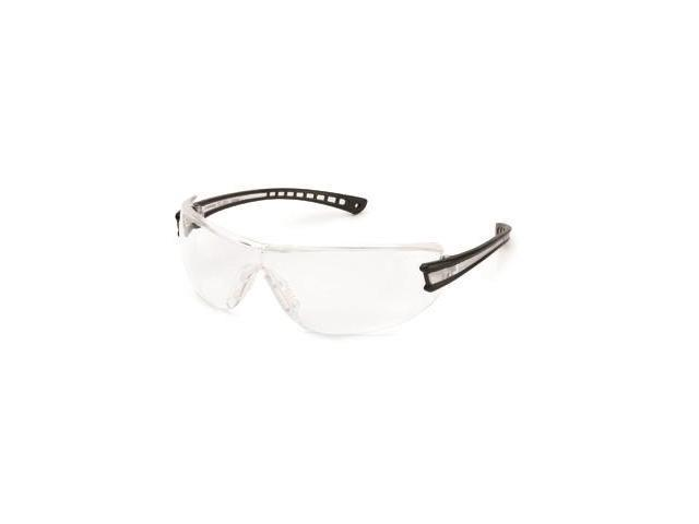 Gateway Safety 19GB79 Luminary Anti-fog/Clear Lens Safety Glasses