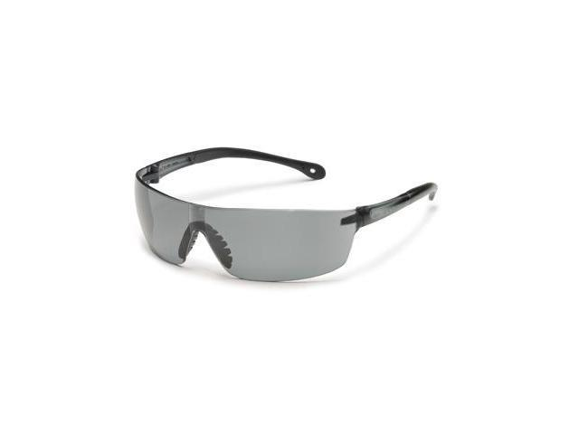 Gateway Safety 4483 Starlite Gray Temple/Gray Lens Safety Glasses