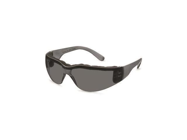 Gateway Safety 46FM78 Gray Anti-Fog Safety Glasses