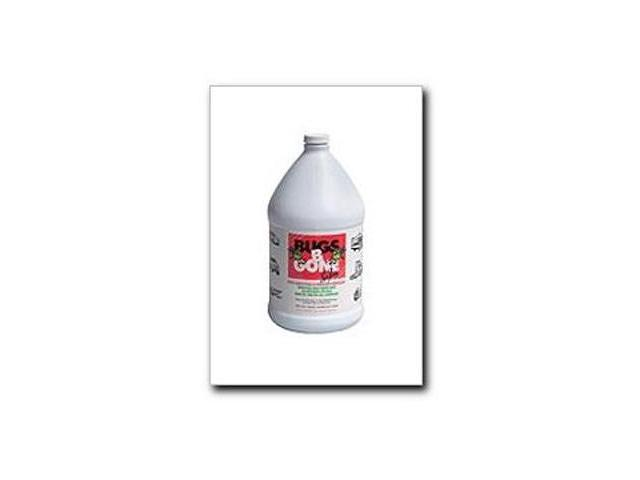 Seafoam BBG-4 Bugs-B-Gone Concentrate Gallon