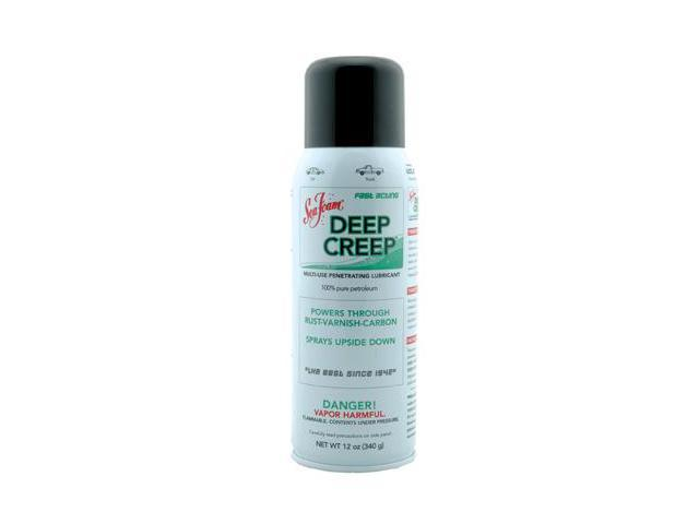 Seafoam DC-14 Deep Creep 12oz. - 12 Pack