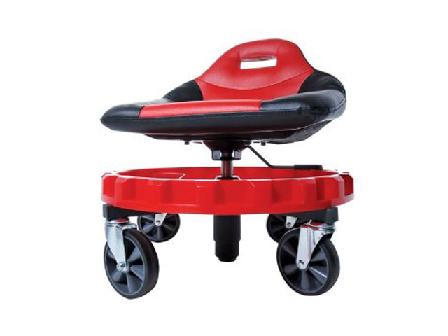 Traxion 2-700 Pro Gear Seat