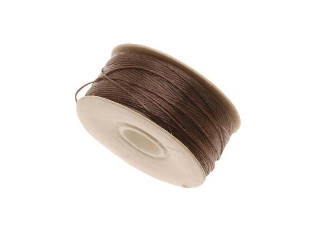 Nymo Nylon Bead Thread Sz D (Delicas)