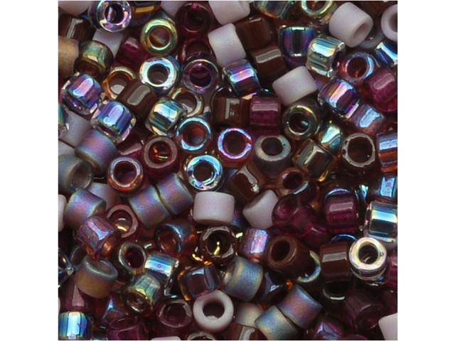 Delica Seed Bead Mix 10/0