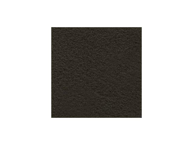Ultra Suede For Beading Foundation And Cabochon Work 8.5x8.5 Inches - Black