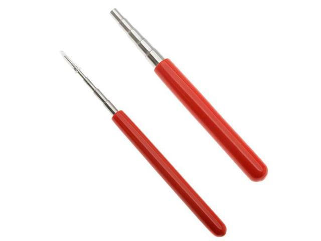 Mandrel 2 Pc Tool Set -  10 Diameters For Wire Looping