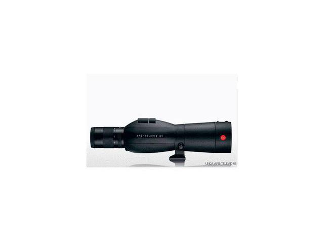 Leica Optics APO-65 Straight Spotting Scope 40127