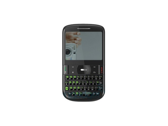Reflective Mirror Screen Protector for Verizon HTC Ozone XV6175
