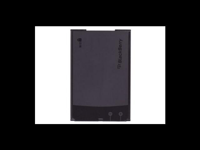 Original BlackBerry 1550mAh Lithium Li-Ion Standard Battery OEM BAT-14392-001 for BlackBerry Bold 9000 9700 9780