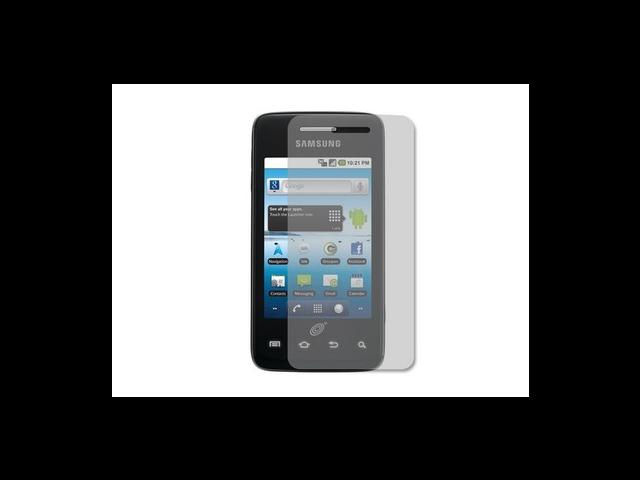 Skinomi Ultra Clear Screen Protector Super Shield for Samsung Galaxy Precedent