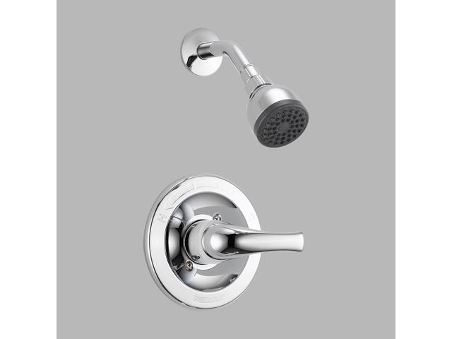 Peerless-PTT188760 Choice, Shower Only Trim Only, Chrome