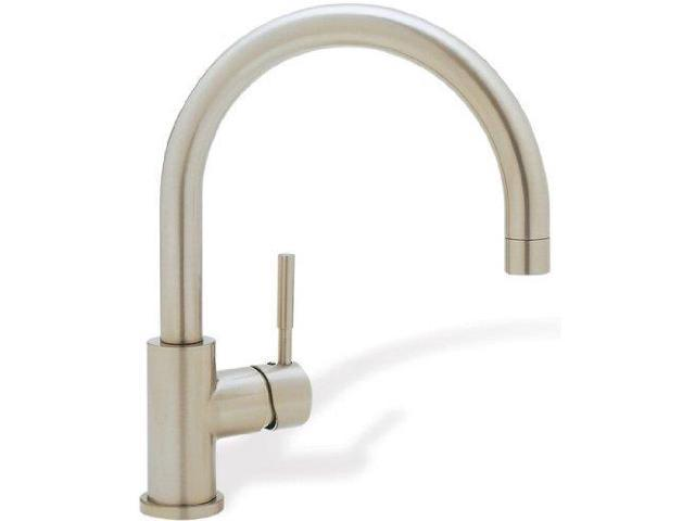 Blanco America Inc Blanco 440956 Meridian Single Lever Kitchen Faucet