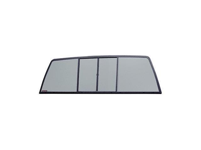 CRL Duo-Vent Four Panel Slider w/ Solar Glass for 1988-2000 Chevy/GMC CK Trucks