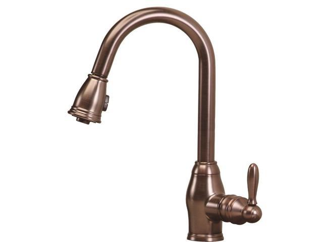 pegasus fp0a5013rbp newbury single handle pull down