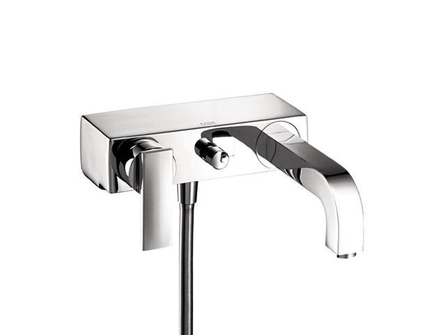Hansgrohe 39400001 Axor Citterio 1-Handle Wall-Mounted Roman Tub ...