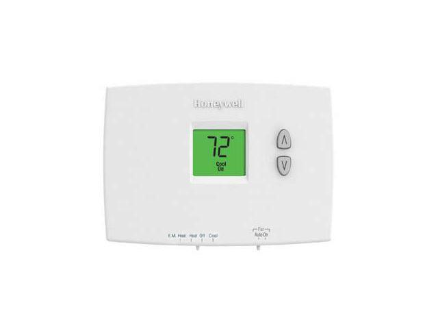 CATHLEEN: How do i hook up a digital thermostat