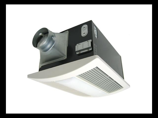 Panasonic FV-11VHL2 WhisperWarm 110 CFM Ceiling Mounted Fan/Heat/Light/Night-Ligh
