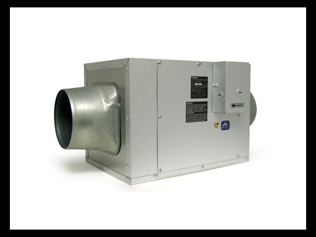 Panasonic WhisperLine Inline Ventilation Fan FV-30NLF1