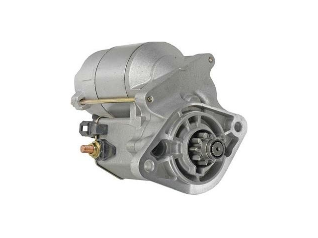 STARTER MOTOR FITS THERMO KING TRAILER SDZ KUBOTA Z400 028000-6140