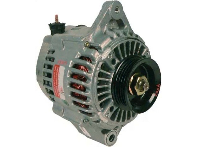 ALTERNATOR FITS 2005-2006 SUZUKI GRAND VITARA XL-7 104210-8140 31400-52D10