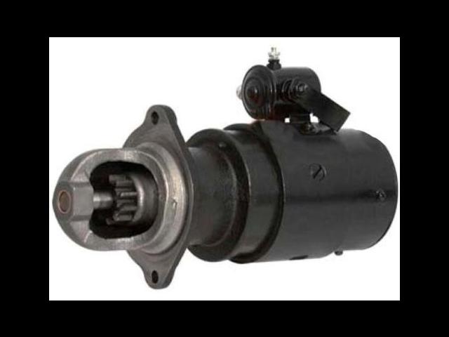 Hi torque gear reduction starter motor fits lincoln welder for Hi torque starter motor
