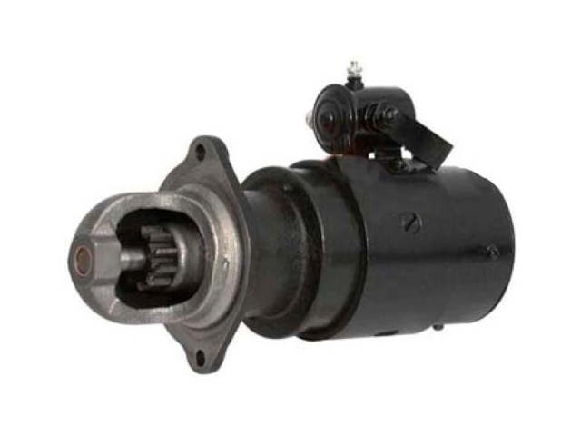 Hi torque gear reduction starter motor fits lincoln welder for Gear reduction starter motor