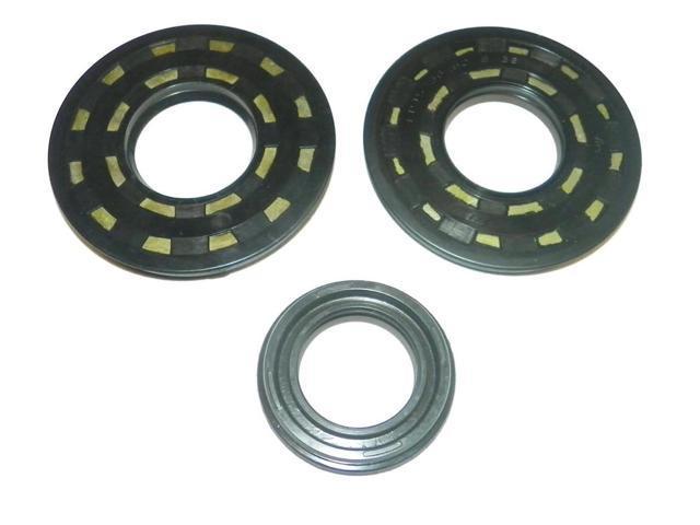 Yamaha Blaster Crank Seal Replacement