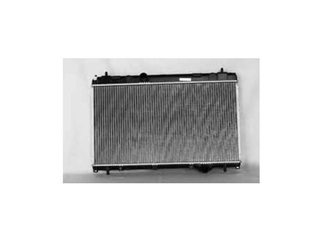 RADIATOR ASSEMBLY FITS DODGE 03-05 NEON 2.4L L4 2429CC 148 CID SRT-4 CH3010311  5103022AB 3110 CH3010311 CU2794 432511