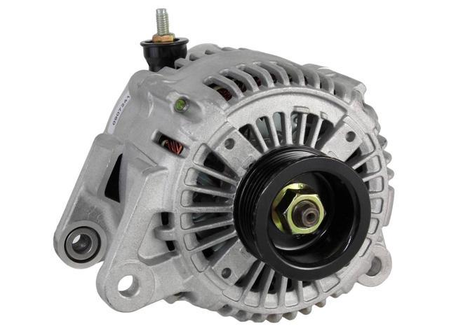 ALTERNATOR FITS Dodge Dakota Jeep Grand Cherokee Liberty 3.7 4.7 2001-2006 136amp