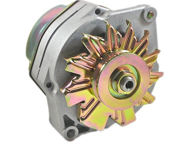 ALTERNATOR FITS CRUSADER MARINE ENGINE 10SI 56045 59755 983424 983836 18-5950 18-5951 1100732