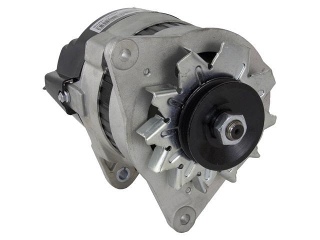 ALTERNATOR FITS FORD TRACTOR 2600 2610 2810 2910 3600 3610 23814 D6NN-10B376-A IA 0067