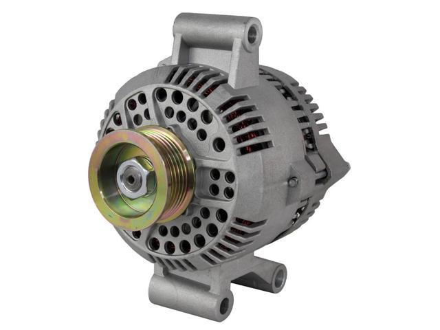 HIGH OUTPUT ALTERNATOR FITS 99 00 01 02 03 04 05 FORD RANGER F67U-10300-AA