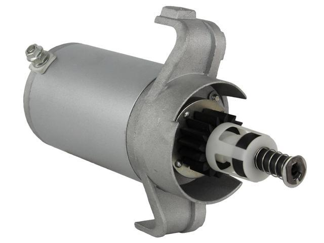 STARTER FITS FOR BRIGGS & STRATTON 14 HP 490753 495104 16 TEETH