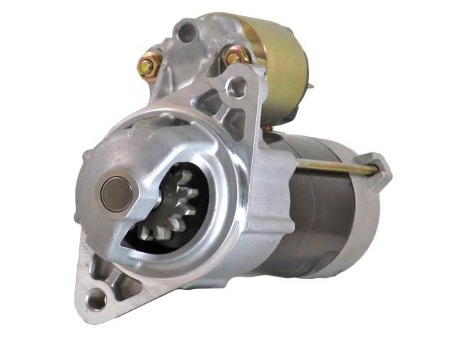 STARTER MOTOR FITS ISEKI GC2300 ENGINE 228000-8160 228000-8161 2280008160 2280008161