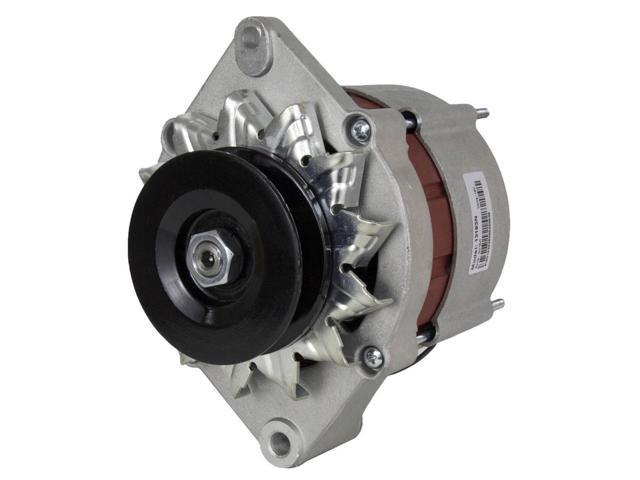 ALTERNATOR FITS JOHN DEERE ENGINE 2.9L 3029 ENGINE CODE 3126 TY6652 TY6791