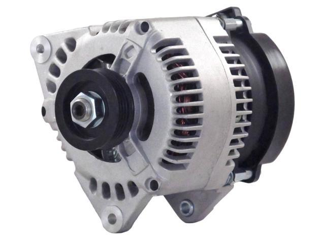 ALTERNATOR FITS 93 LAND ROVER DEFENDER 110 3.9L 94 95 DEFENDER 90 3.9 RANGE ROVER 4.2