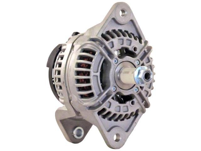 ALTERNATOR HOLLAND TRACTOR 9880 9882 CUMMINS N14 19010127 514089C91 3918558 3920615 3920616 3935527 3972734 4083445